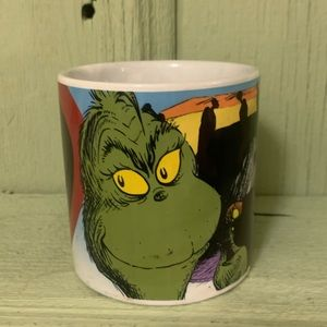 Do u know a grinch? Perfect gift if you do!